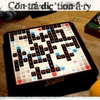 Contradictionary - Scrabble