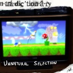Contradictionary - Unnatural Selection