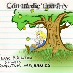 Contradictionary - Quantum Mechanics